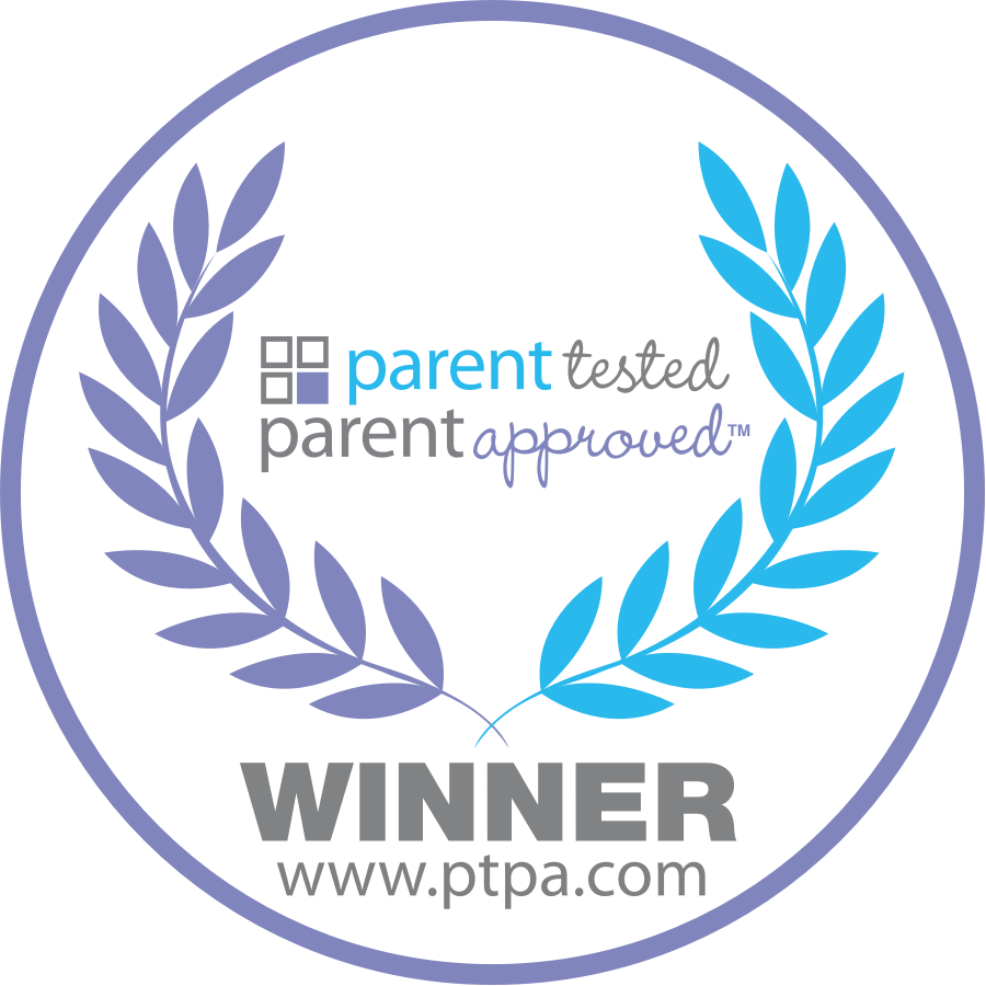 Parent-Tested Parent-Approved icon
