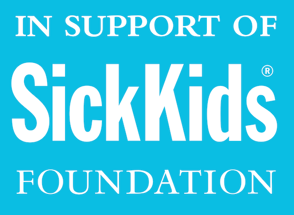 Sick Kids Foundation icon